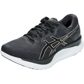 asics Glideride Chaussures Femme, black/rose gold